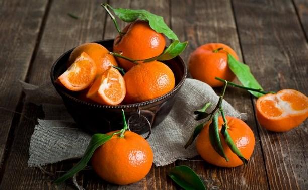 Апельсинового настроения!