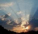Итоги фотоконкурса «Смотри в небо»