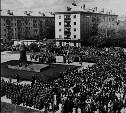 9 сентября: Открытие памятника Толстому в Туле