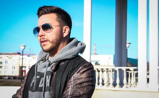 Игорь Каменских, 26 лет