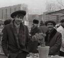 5 апреля: в Туле борются с цветочными спекулянтами