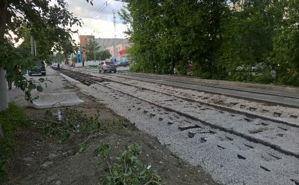 Трамвайные пути на ул. Марата отремонтируют к 29.05.2017 года?