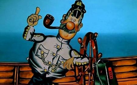 15 февраля: в Тулу приехал автор приключений капитана Врунгеля
