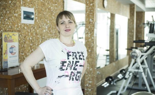 Елена Шнаревич: «Обязательно добьюсь желаемого результата!»