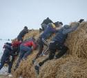 Марш-бросок на Куликовом поле: проверить себя на прочность