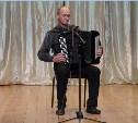 Юбилейный концерт Сергея Нефёдова