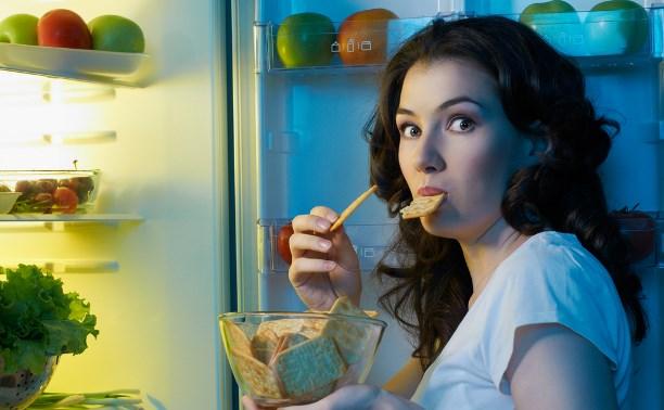 6 блюд, которые можно есть на ночь, не поправляясь