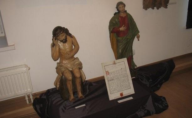 Выставка «Свет неугасимый…»