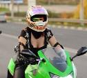 Тульские байкеры закрыли мотосезон - тема сисек раскрыта