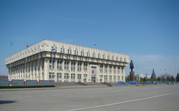 Площадь Ленина Бесполезный кусок асфальта или ..?