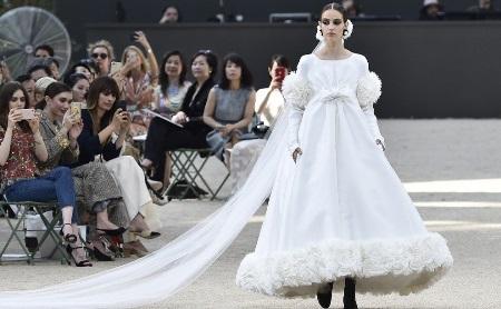Какое платье выбрать на свадьбу?