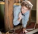 Тэмпл Грандин. Temple Grandin. 2010г.