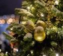 Поздравление детей из малообеспеченных семей с Новым годом
