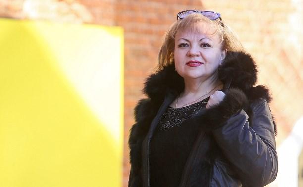 Ирина Диканова: Возможность похудеть есть у каждого, кто этого действительно хочет