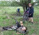 Завершился фотоконкурс велосипедистов