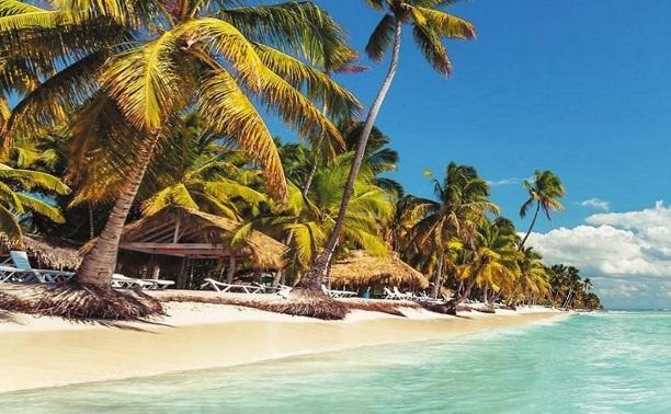 Маршрут на Новый год: Карибы