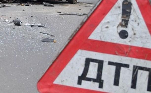 Новомосковское шоссе: ДТП и смерть
