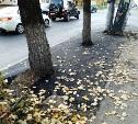 Ремонт улицы Руднева. Рапорт сдан! Рапорт принят?