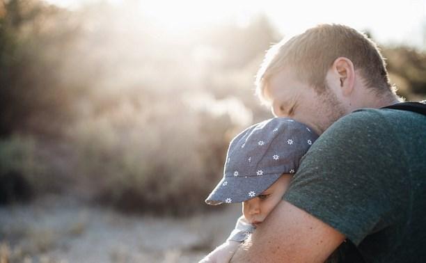 Участвуйте в фотоконкурсе снимков с родителями
