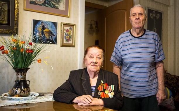 Блокадница Тереза Николашина: «Мы такое пережили, что и вспоминать нет сил»
