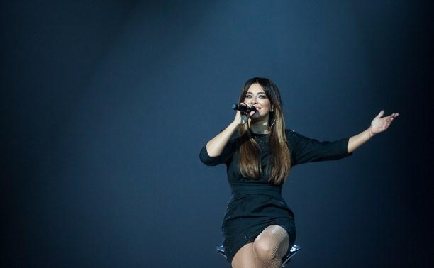 Ани Лорак: Концерт в Туле мог бы длиться вечно!