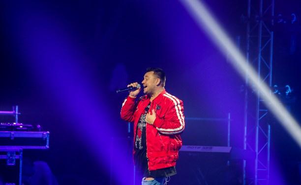 Сергей Жуков: Схожу с ума на своих концертах!