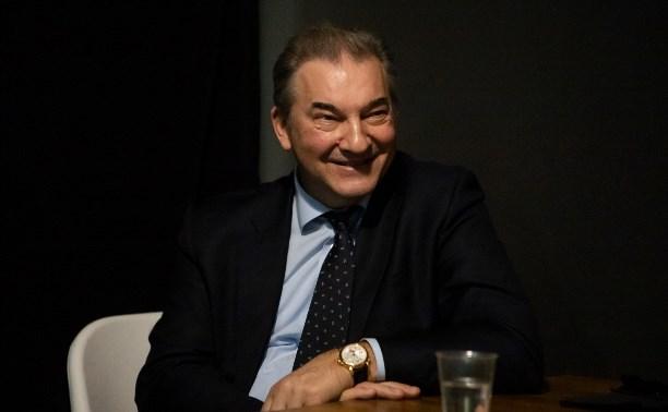 Владислав Третьяк: «Успешная команда всегда заряжена на победу»