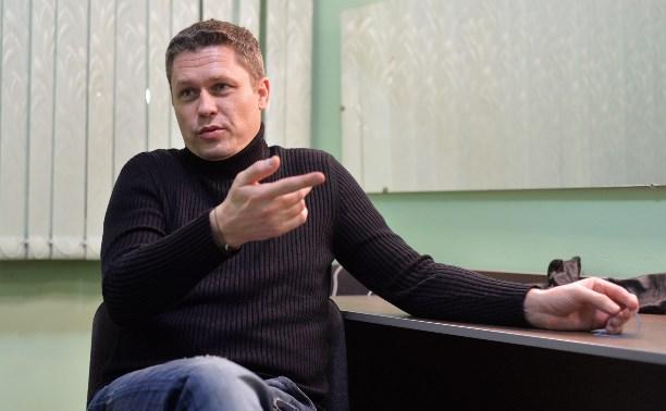 Почему Денис Рожков не любит современные комедии?