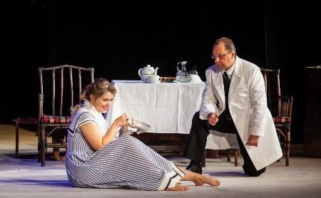 Тульский театр драмы открыл сезон историей о бесприданнице