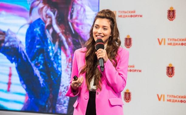 Регина Тодоренко: «Сейчас уже невежливо знать только один иностранный язык»