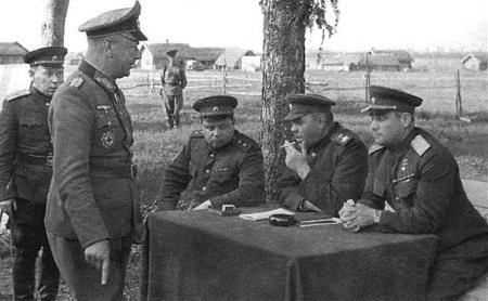 Как учитель Василевский стал Маршалом Советского Союза