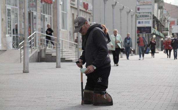 Бедные люди: пять историй тульских бездомных