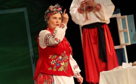 Наталья Савченко: «Даже не думала, что в Туле меня любит столько людей»