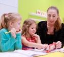Выбираем развивающие занятия для ребенка