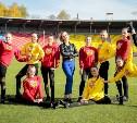 Группа поддержки «Арсенала»: «Мы талисман для команды!»