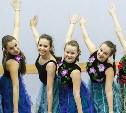 Хореографический коллектив «Ника»:  20 лет в танце