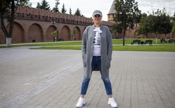 Актриса Анна Уколова: «Я люблю играть простых хороших людей»