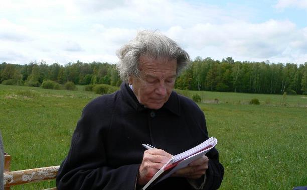 Французский писатель Доминик Фернандез: «В Ясной Поляне понимаешь всего Толстого»