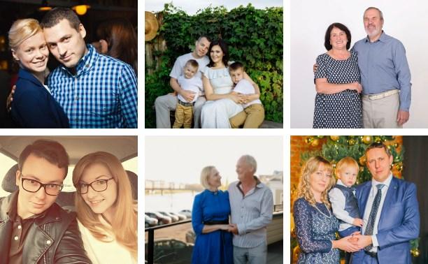 Счастливы вместе: 7 семейных пар – про любовь, секс и юмор