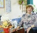 Лариса Козлова: «Этуш мне сказал: служи в тульском театре»