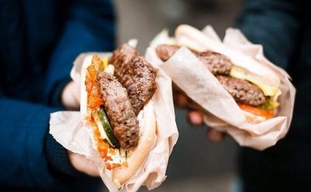 Мясо и стритфуд в Туле: места и рецепты