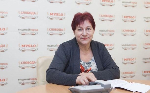 Начальник отдела защиты прав потребителей в Туле: как вернуть некачественный товар