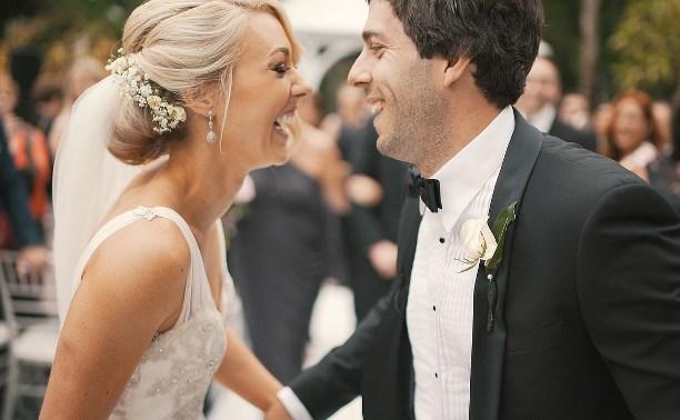 Где провести незабываемую свадьбу в Туле?
