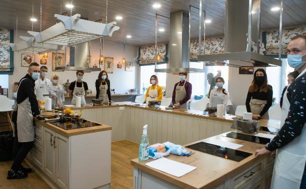Ресторан изнутри: как привлечь гостя и удержать его?