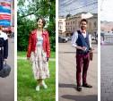 Четверо модных туляков: о стиле и шопинге