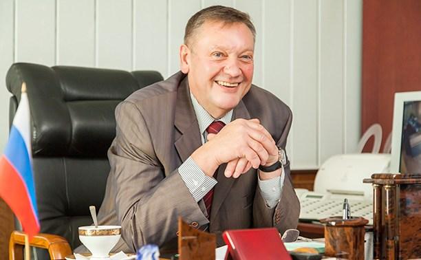 Сергей Харитонов: Все дела начинаю с отправной точки