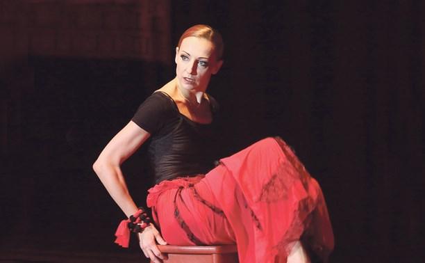 Народная артистка России балерина Илзе Лиепа: Каждая девочка должна заниматься балетом!