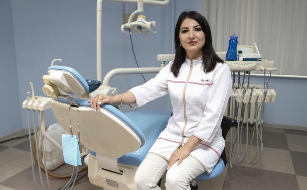 Клиника «РеалДент» в Туле: профессиональная гигиена полости рта и доступная стоматология