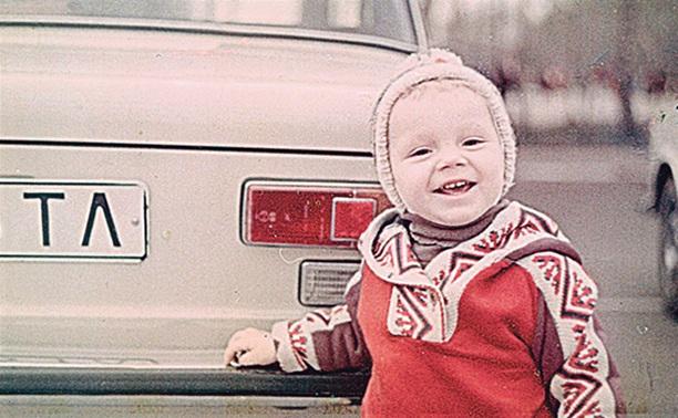 «Когда я был маленьким, я думал, что...» Часть Третья