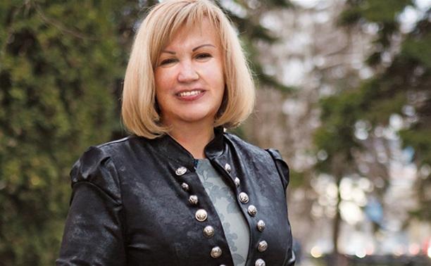Ольга Аванесян: «Моя задача – чтобы туляки получали максимально качественную медпомощь»